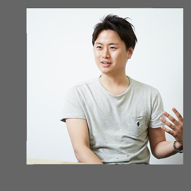 Nakama Kaisuke
