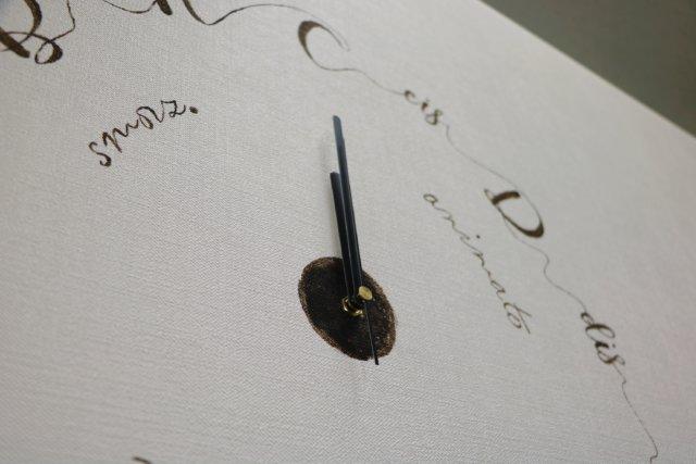 会社 時計