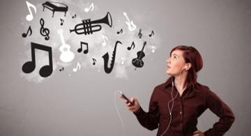 「音楽×Webマーケティング」が生み出す新たな世界。