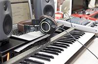 音楽教室をきっかけに地方を活性化。