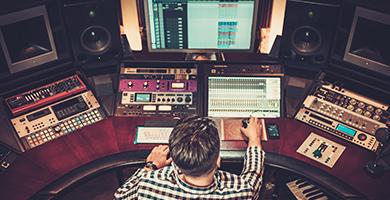 原盤権の管理/音楽クリエイターを創出する環境づくり