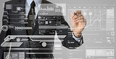 基幹システム Web会員サービスのシステム開発