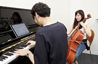 講師の対応一つで音楽の楽しさが変わります。