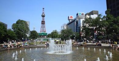 北海道での人脈づくり、地場企業との連携