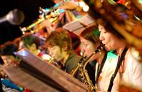 常識を覆す音楽教室事業で成長してきた会社。