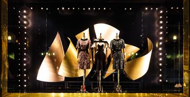 アパレルブランドとのファッションアイテムの共同開発