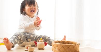 幼児右脳教育スクールの立ち上げ