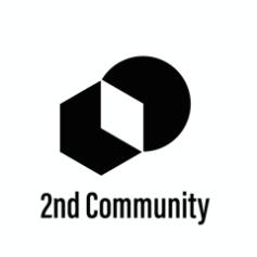 2nd Community 広報担当
